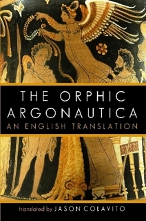 The Orphic Argonautica
