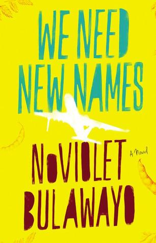 Image result for we need new names by noviolet bulawayo review