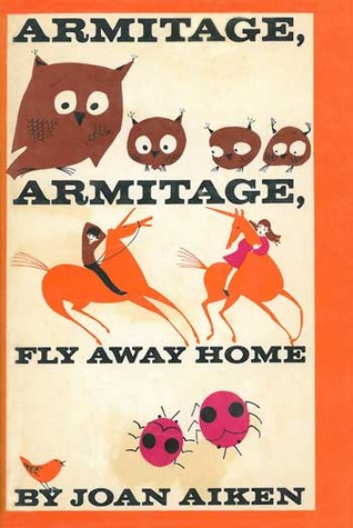 Armitage, Armitage, Fly Away Home