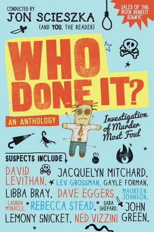 Who Done It?