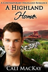 A Highland Home (Highland Heart, #2)