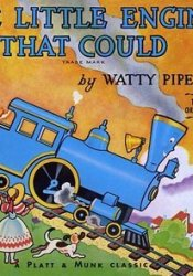 The Little Engine That Could Pdf Book