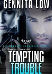 Tempting Trouble (S.A.S.S. #3) Pdf Book
