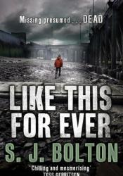 Like This, For Ever (Lacey Flint, #3) Pdf Book