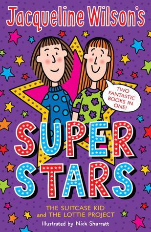Jacqueline Wilson's Superstars