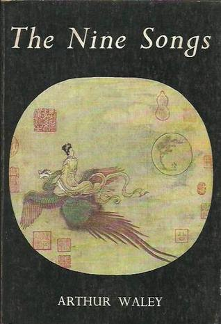 The Nine Songs: A Study of Shamanism in Ancient China