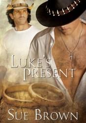 Luke's Present (Morning Report, #3.5) Pdf Book