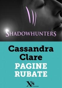 Shadowhunters: Pagine rubate
