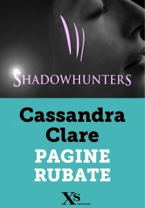Shadowhunters: Pagine rubate