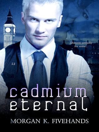 Cadmium Eternal