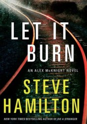 Let it Burn (Alex McKnight, #10) Pdf Book