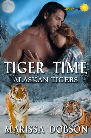 Tiger Time (Alaskan Tigers, #1) Book Pdf ePub