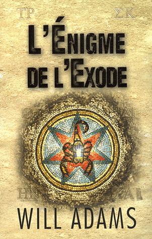 L'énigme de L'exode (Daniel Knox, #2)
