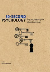 30-Second Psychology Pdf Book