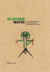 30-Second Maths Pdf Book