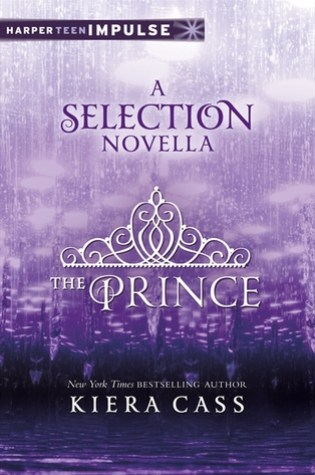 The Prince (The Selection, #0.5) Book Pdf ePub