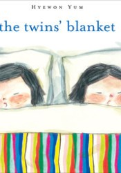The Twins' Blanket Pdf Book