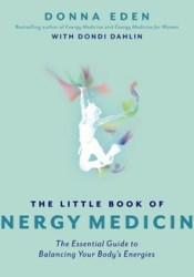 The Little Book of Energy Medicine: The Essential Guide to Balancing Your Body's Energies Pdf Book