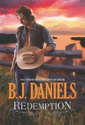 Redemption (Beartooth, Montana, #2) Pdf Book