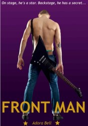 Front Man (Front Man, #1) Pdf Book