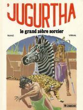 """Le Grand Zèbre Sorcier: Une Histoire Du Journal """"Tintin"""""""