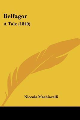 Belfagor: A Tale (1840)