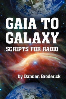 Gaia to Galaxy: Scripts for Radio