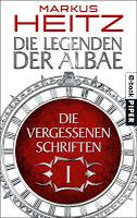 Die Vergessenen Schriften I (Die Legenden der Albae, #4.1)