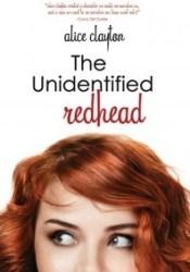 The Unidentified Redhead (Redhead, #1) Pdf Book