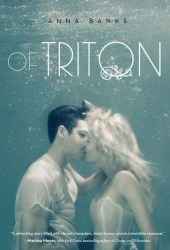 Of Triton (The Syrena Legacy, #2) Pdf Book