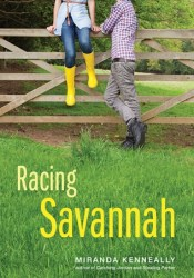 Racing Savannah Pdf Book
