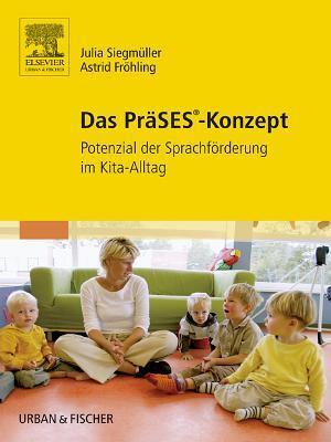 Das PräSES-Konzept: Potenzial der Sprachförderung im Kita-Alltag