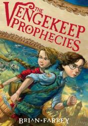 The Vengekeep Prophecies Pdf Book