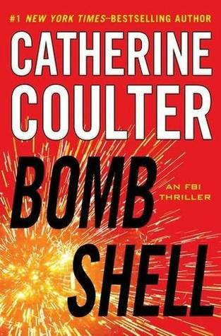 Image result for bombshell catherine coulter