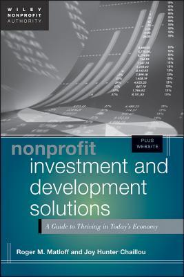 Nonprofit Investment and Development: A Complete Guide to Finance and Economic Recovery