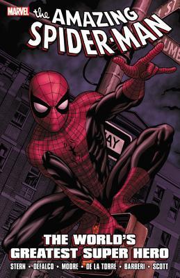 Spider-Man: The World's Greatest Super Hero