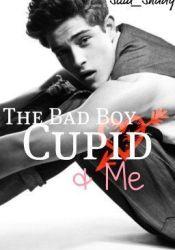 The Bad Boy, Cupid & Me Pdf Book