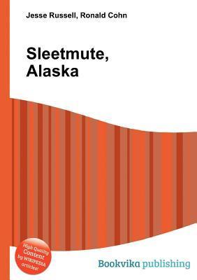Sleetmute, Alaska