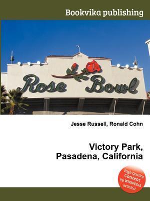 Victory Park, Pasadena, California