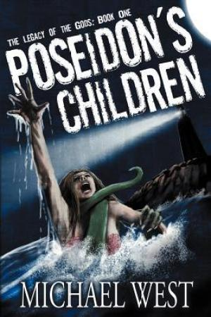 Poseidons Children (The Legacy of the Gods, #1)
