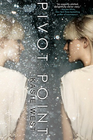 Pivot Point (Pivot Point, #1) Book Pdf ePub