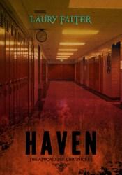Haven (Apocalypse Chronicles, #1) Pdf Book