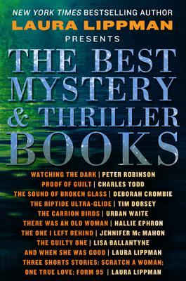 The Best Mystery & Thriller Books: Excerpts