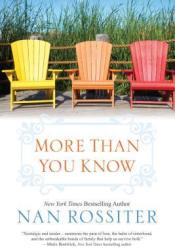 More Than You Know Pdf Book