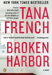 Broken Harbor (Dublin Murder Squad, #4) Pdf Book