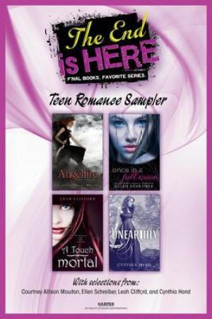 The End Is Here Teen Romance Sampler