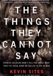 Things They Cannot Say Pdf Book