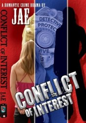 Conflict of Interest (Portland Police Bureau, #1) Pdf Book