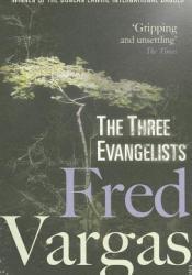 The Three Evangelists (Three Evangelists, #1) Pdf Book