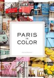 Paris in Color Pdf Book
